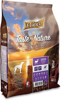 Taste if Nature - Deer