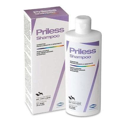 Priless Shampoo