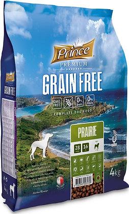 Grain Free - Prairie