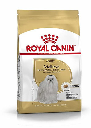 Royal Canin Maltese Terrier