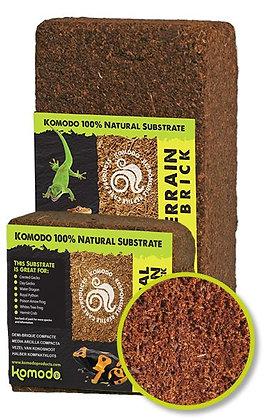 Komodo Tropical Terrain Compact Brick