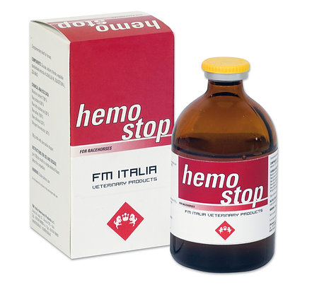 Hemo Stop