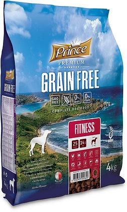 Grain Free Fitness