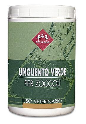 Green Hoof ointment