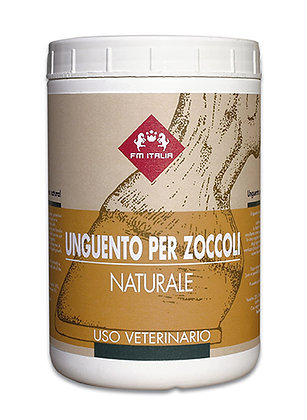 Natural Hoof ointment