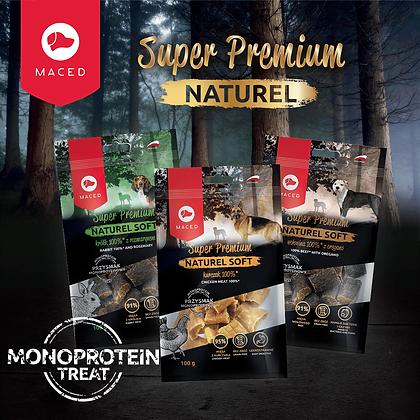 Super Premium Soft/Crispy