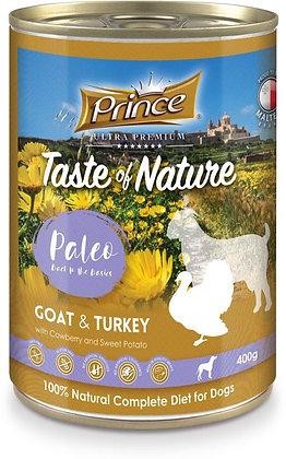 Taste if Nature - Paleo