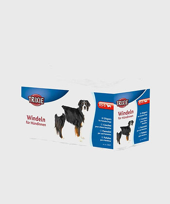 Nappies for Female Dogs