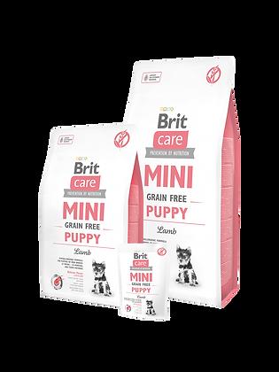 Brit Care Mini Grain Free Puppy