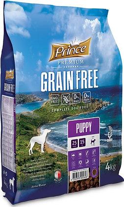 Grain Free - Puppy