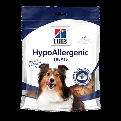 Hypoallergenic treats