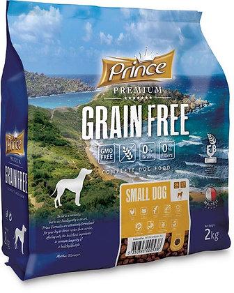 Grain Free - Small Dog