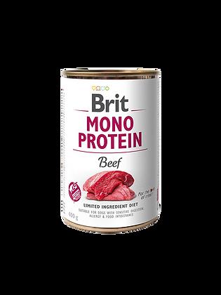 BRIT MONO PROTEIN – BEEF