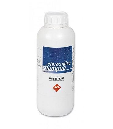 Clorexidine Shampoo