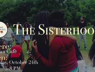 YD Presents: The Sisterhood