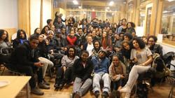 #RealTalks2.0: Black Minds Matter