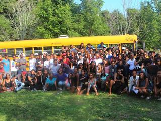 YD's 9th Annual Summer Leadership Camp