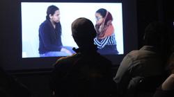 Film program: Editting workshop