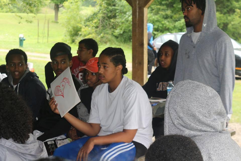 Annual summer camp