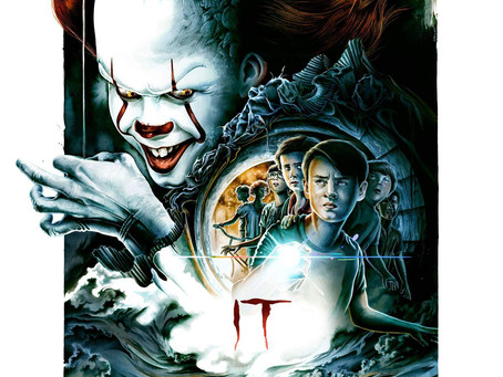 """""""It"""" Floats with Terror, Character, and Adventure"""