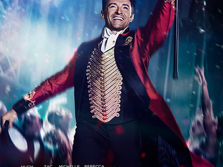 """""""The Greatest Showman"""" Reminds Us Why We Go to the Movies"""