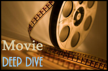 MOVIE DEEP DIVE Podcast Ep. 1: Return of the Gendered Palace!