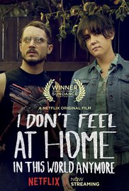 """""""I Don't Feel at Home in This World Anymore"""" Is Quirky, Dark, and Original"""