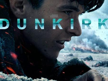 "Nolan Creates a Tense WW2 Snapshot with ""Dunkirk"""