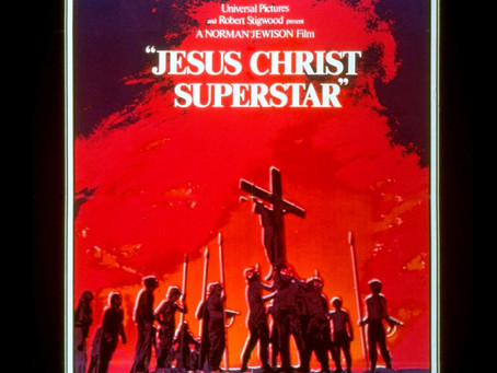 HOLIDAY REVIEW: Jesus Christ Superstar