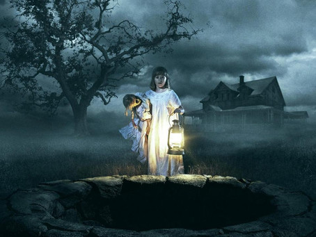 """""""Annabelle: Creation"""" Brings Memorable Terror and Iffy Characters"""