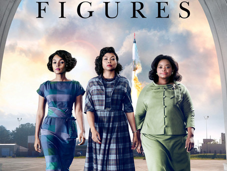 "Civil Rights, Women, and Humanity Win in ""Hidden Figures"""