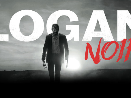 A Note on Logan Noir