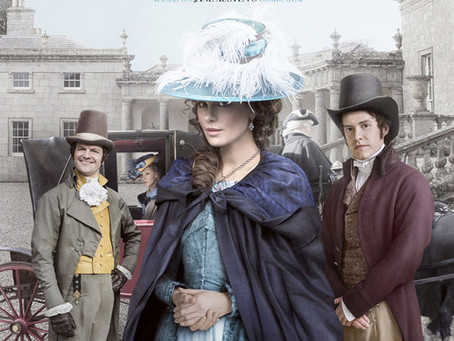 """""""Love & Friendship"""" Is a Slow-Paced but Delightfully Witty Addition to the Austen Film"""