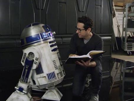 "Return of the Jedi: J.J. Abrams to Direct ""Star Wars Episode IX"""