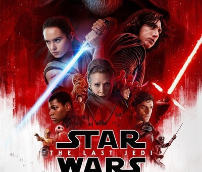 """""""Star Wars: The Last Jedi"""" Is the Defining Chapter of the Saga"""