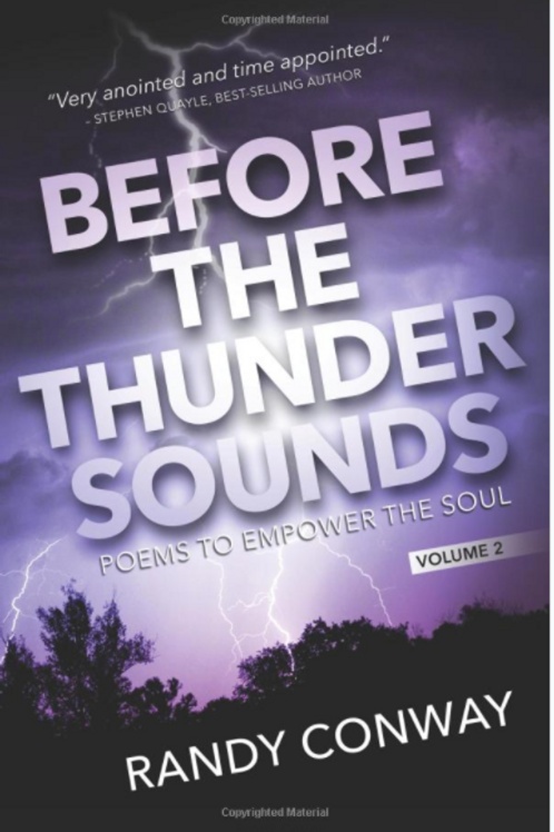 Before the Thunder Sounds Vol 2