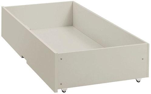 Ashby Cotton Under-bed Drawer/storage