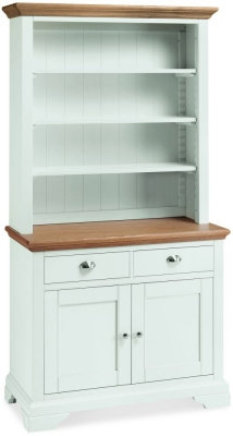 Hampstead Two Tone Dresser