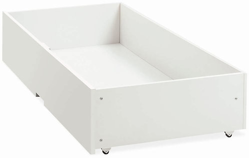 Atlanta Soft White Underbed Drawer