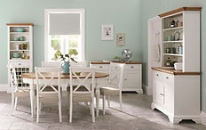 Hampstead-Two-Tone-Dining-Table-6-8-Seat
