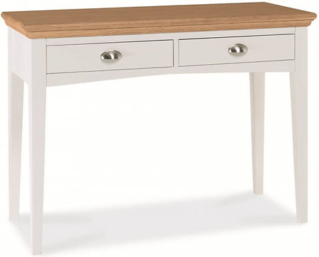 Hampstead Two Tone Dressing Table