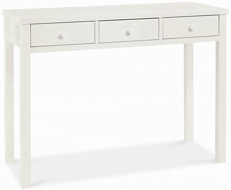 Atlanta Soft White Dressing Table