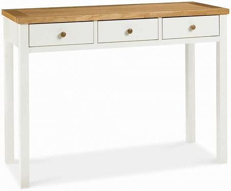 Atlanta Two Tone Dressing Table