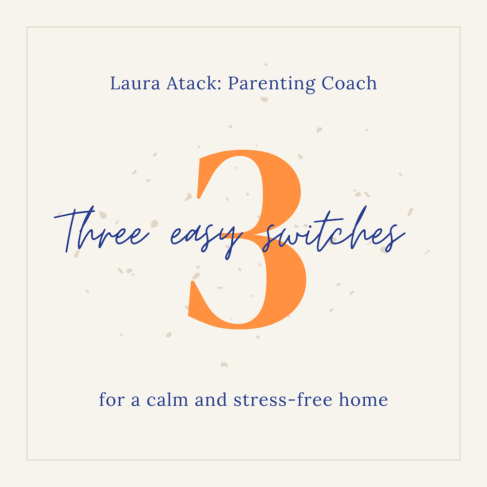 3 parenting tips: language switches