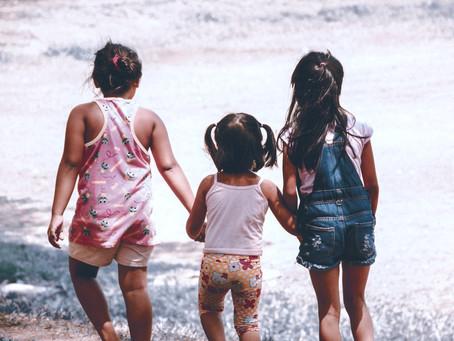 Siblings, siblings..Part Two
