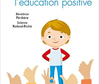 Summer 2020  - book review #1 - Les 50 règles d'or de l'éducation positive