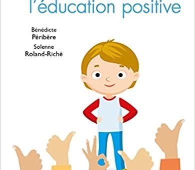 Summer 2020  - book review #1 - Les 50 règles d'or de l'éducation positive
