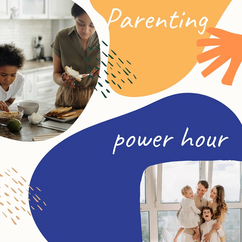 Parenting Circle - PHP for workshop graduates (march)