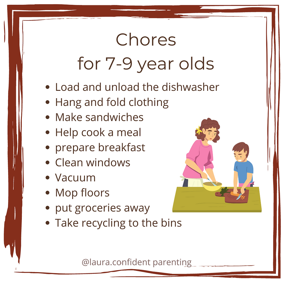 How to get my 9 year old to tidy her room?