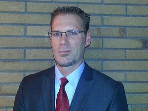 Marc Woolery
